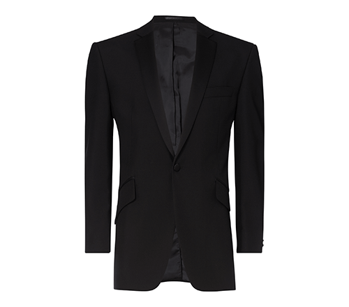youngs evening wear black