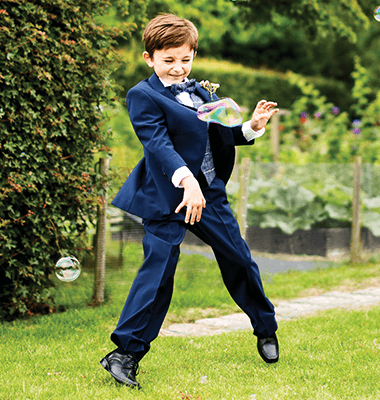 Hire Boys' Suits